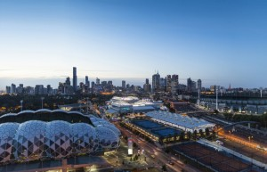 Melbourne-Sporting-Precinct